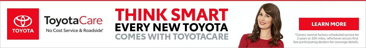 Toyota Care