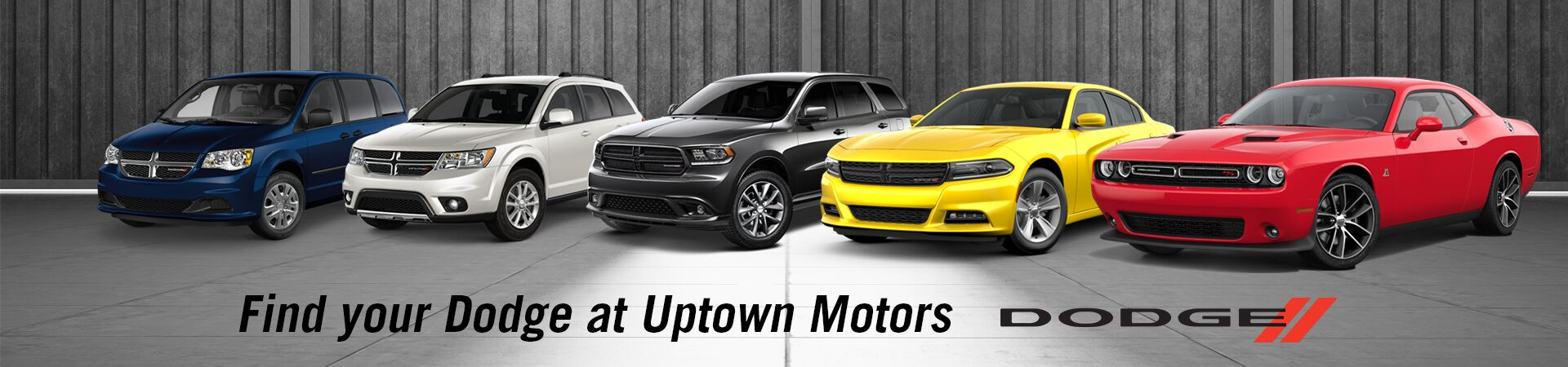 Uptown Motors Dealerships Milwaukee and Slinger WI | Used ...