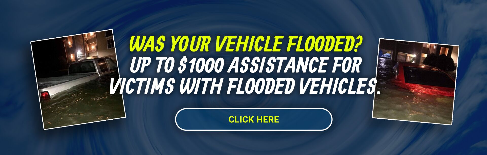 Flooded Vehicle Help
