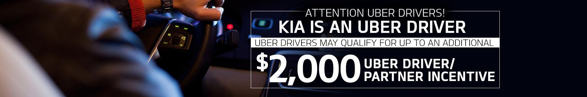 Attention Uber Drivers