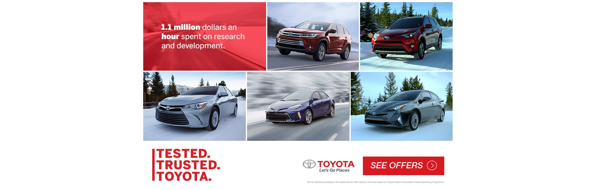 tested,trusted,toyota