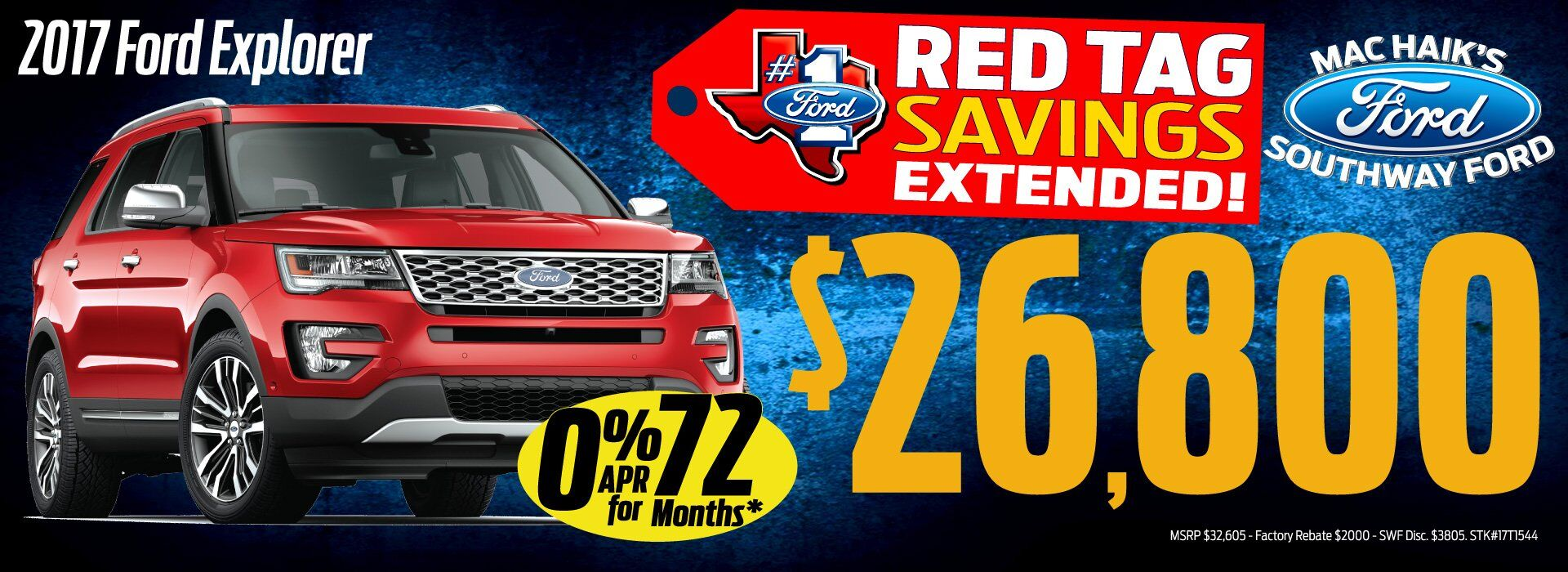 EXPLORER_RedTagSavings