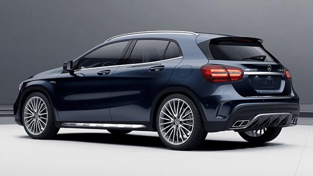 2018 GLA 45 AMG® SUV