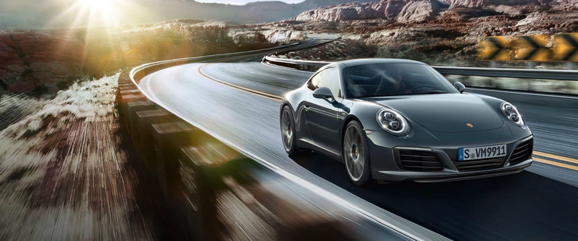 Porsche new used dealer porsche of fairfield serving for Mercedes benz fairfield ct service center