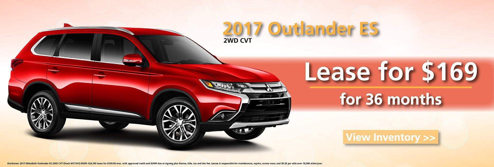 2017 Outlander IIHS Top Safety Pick+