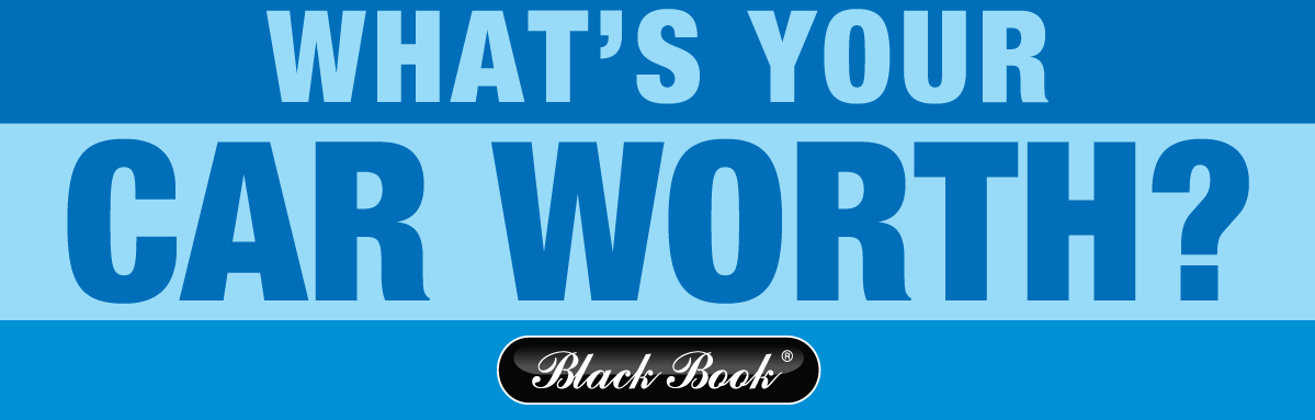 Black Book value your trade