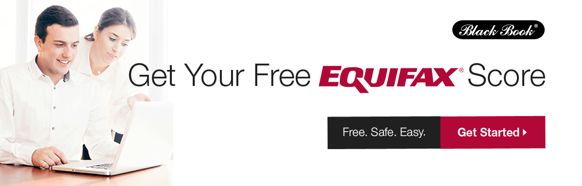 Get Your Free Equifax Credit Score