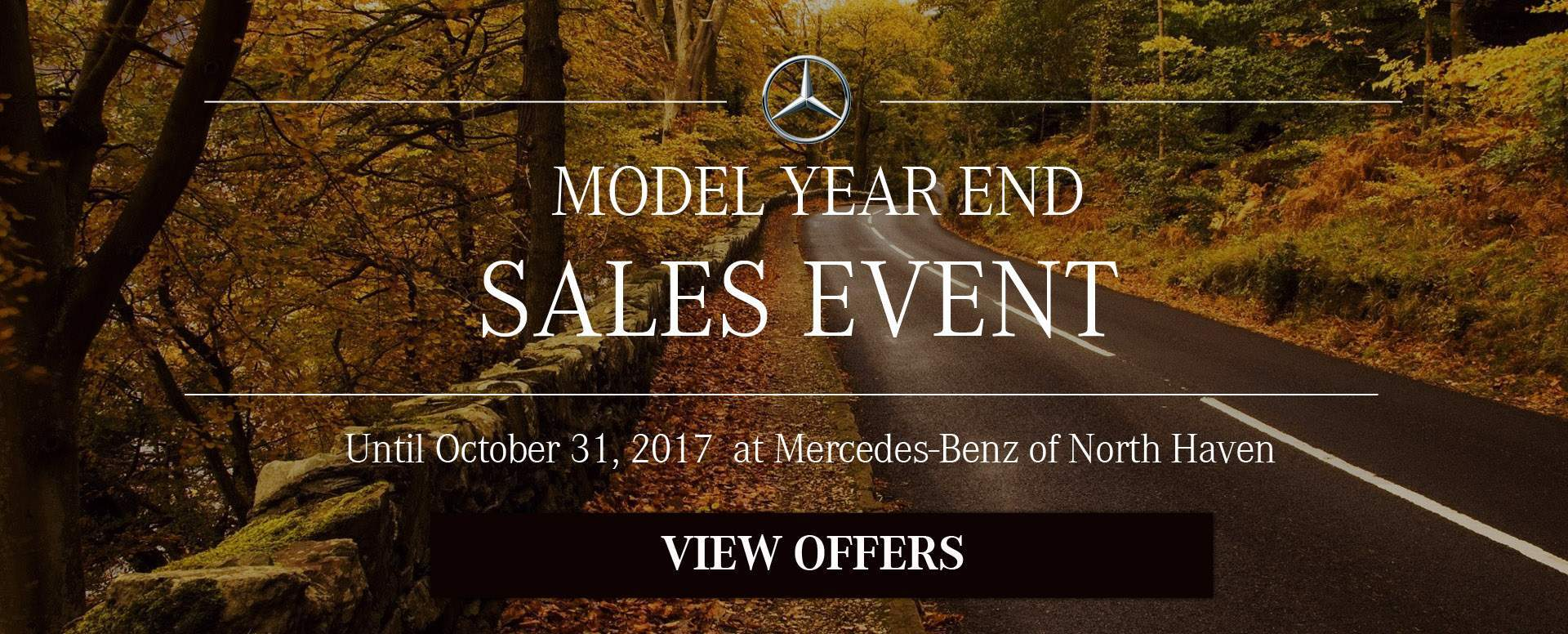 October Model Year End