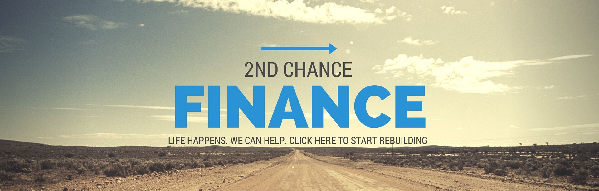 2nd Chance Finance