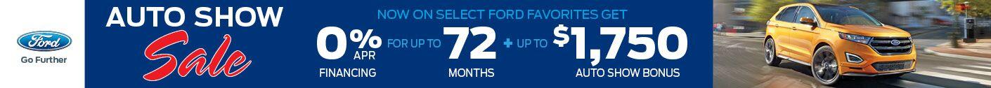 Ford Bonus Tag