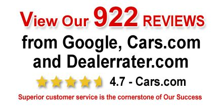 View Our 922 Additional Reviews