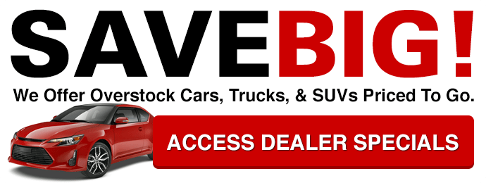 Save Big at Fillback Family of Dealerships