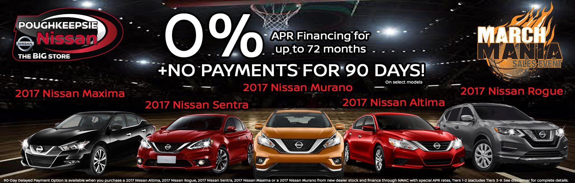 Nissan Dealership Wappingers Falls NY Used Cars ...