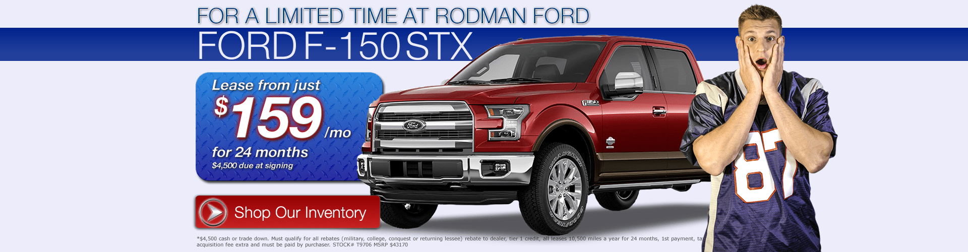 Ford Dealer Serving Greater Boston MA Rodman Ford - Ford dealers in ma