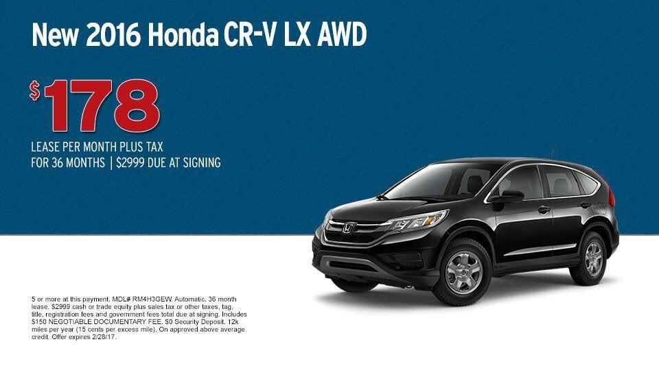 Honda dealership spokane wa used cars autonation honda for 2016 honda cr v lx awd