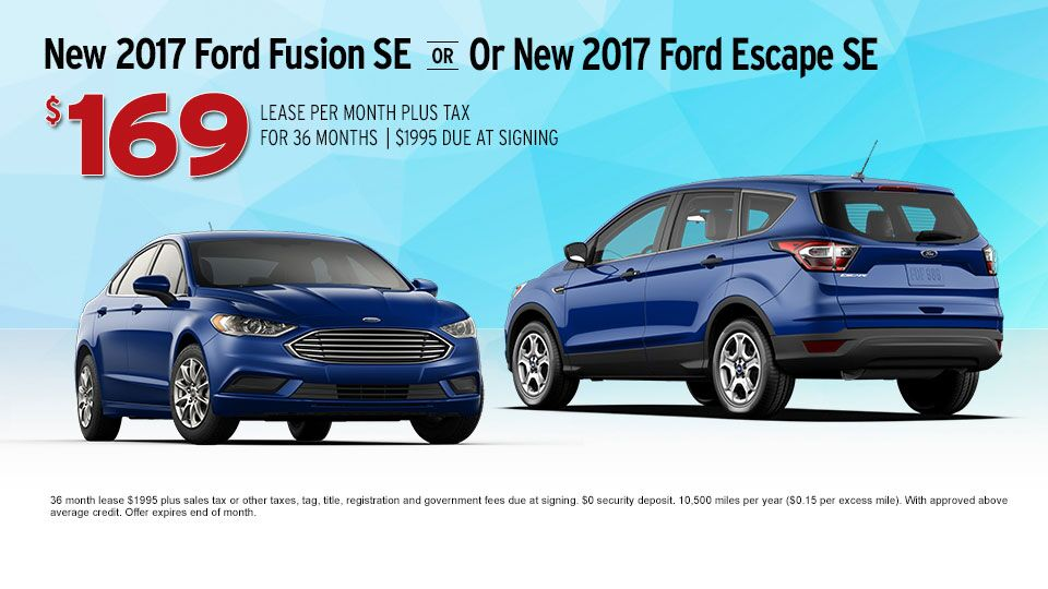 fusion and escape