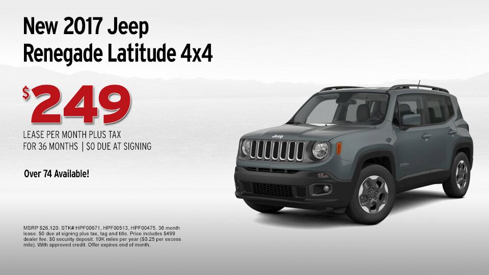 2017_Jeep_Renegade_Latitude_4x4