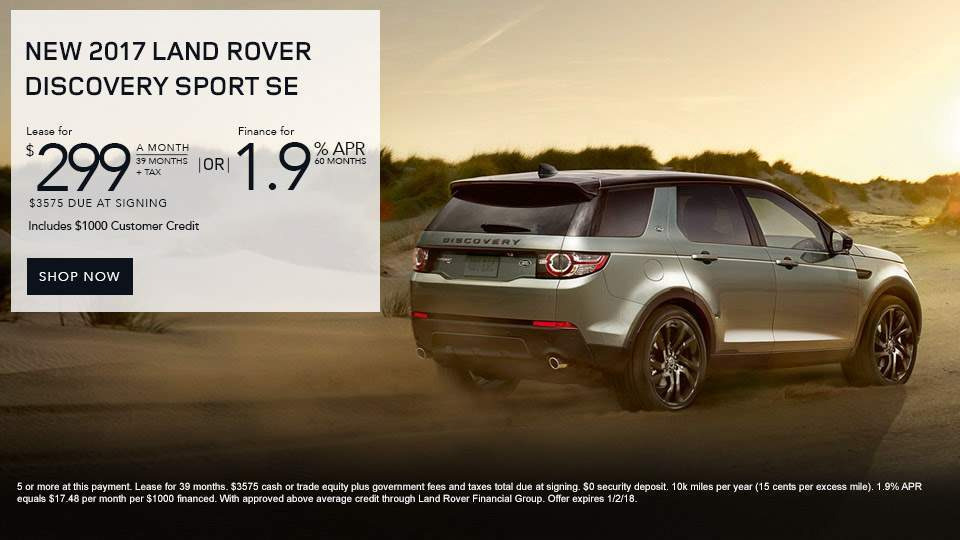2017_Land_Rover_Discovery_Sport_SE