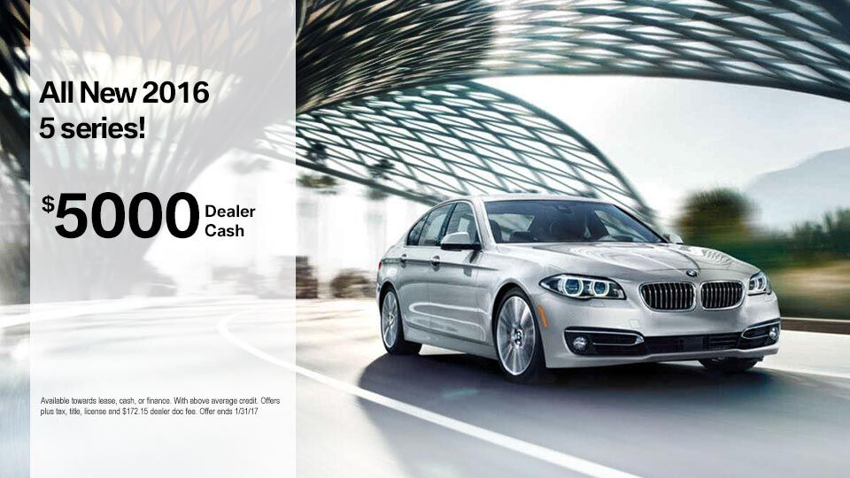 Pay Less at Laurel BMW of Westmont