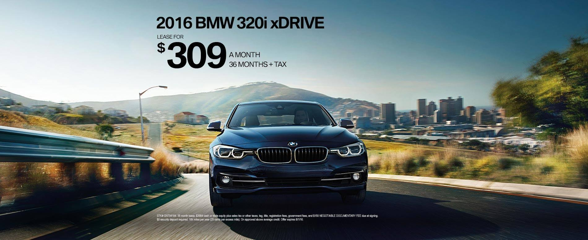 Pay Less at BMW of Houston North