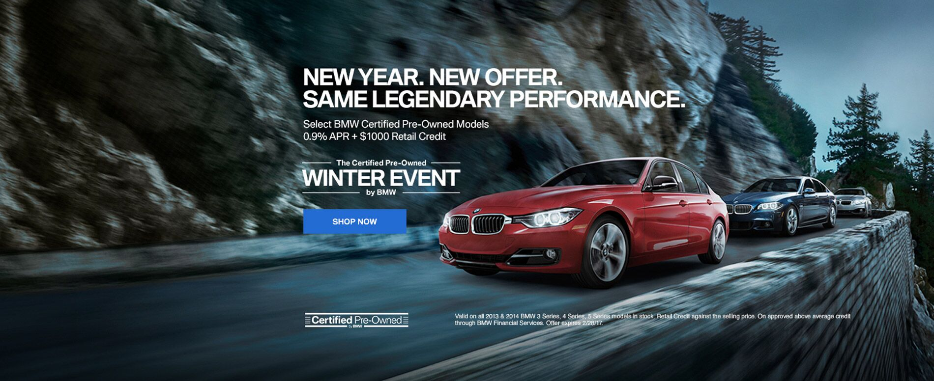 Pay Less at BMW of Mountain View