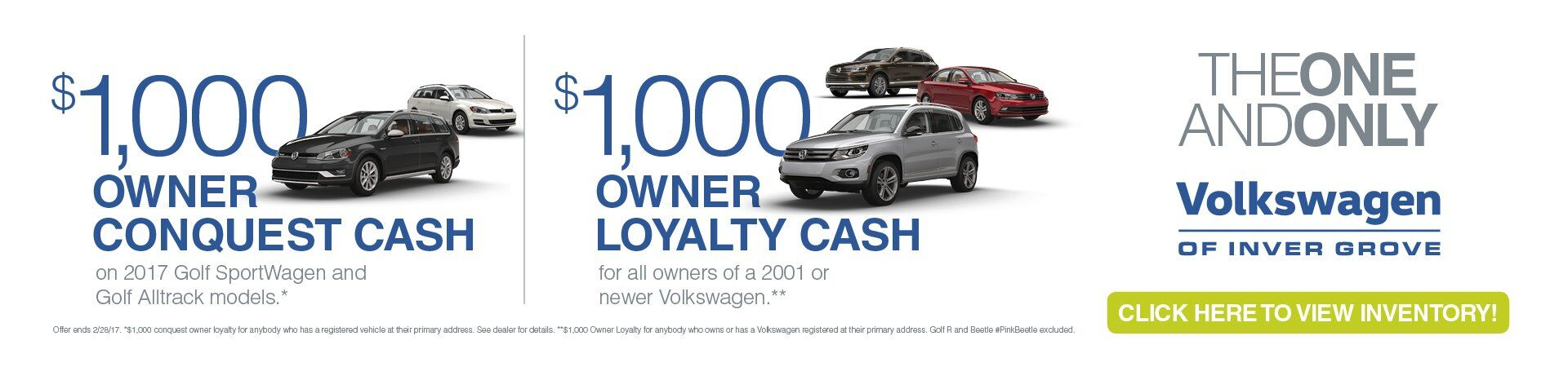 Volkswagen inver grove heights used cars inver grove for Inver grove honda coupons
