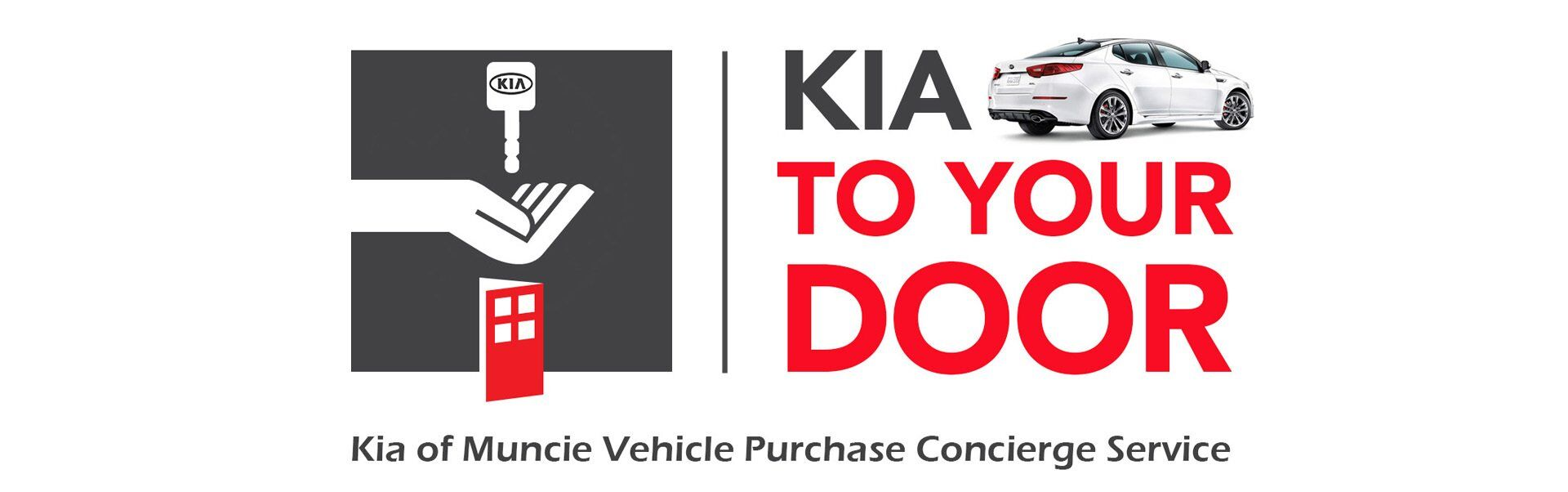 Kia To Your Door