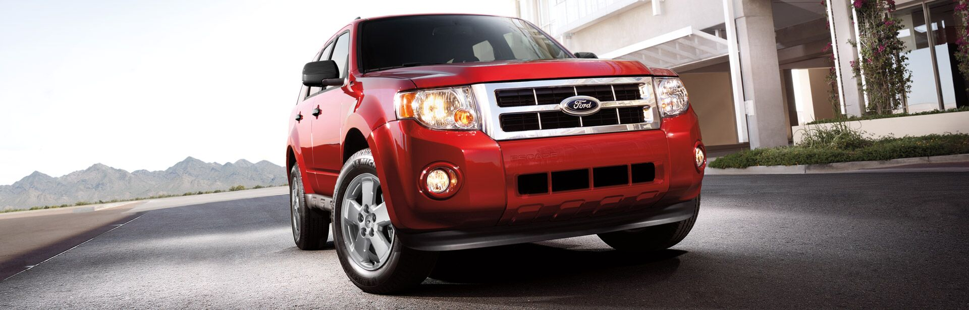 Browse Our Ford Inventory
