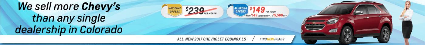 Chevy Equinox