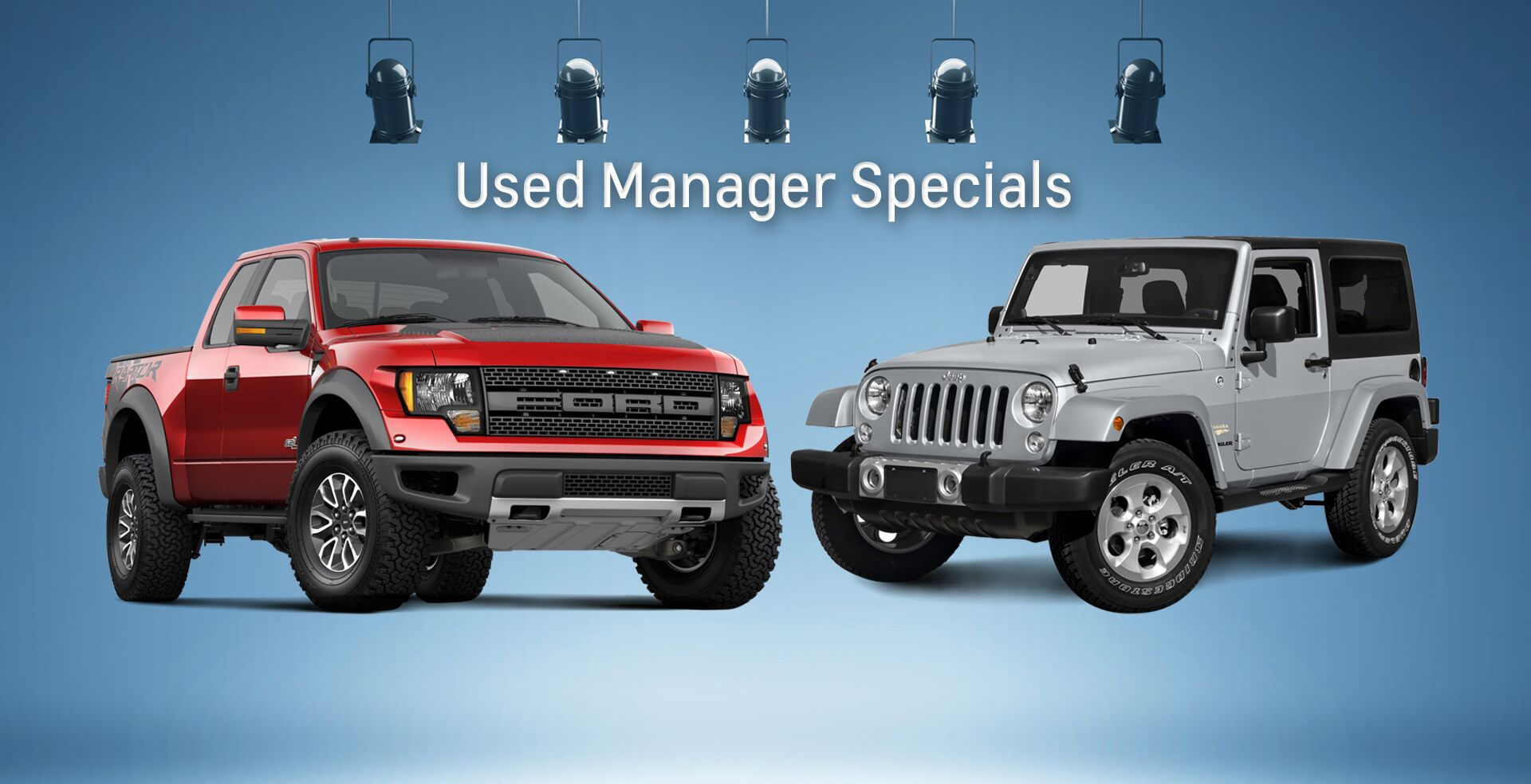 Used Car Managers Specials Colorado Springs