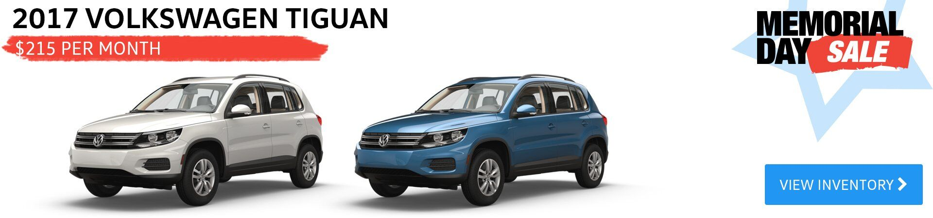 New 2017 Tiguan S Colorado Springs
