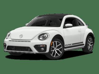 2016 Volkswagen Beetle 1.8T Dune PZEV 2dr Hatchback