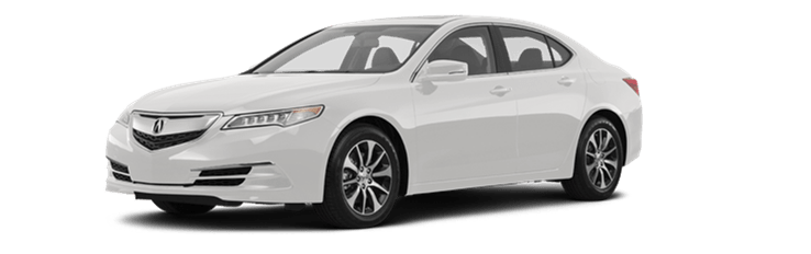 2017 TLX 3.5 V-6 9-AT P-AWS with Technology Package