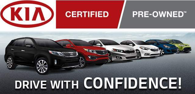 Certified Used Cars High Point NC | Carolina Kia of High Point