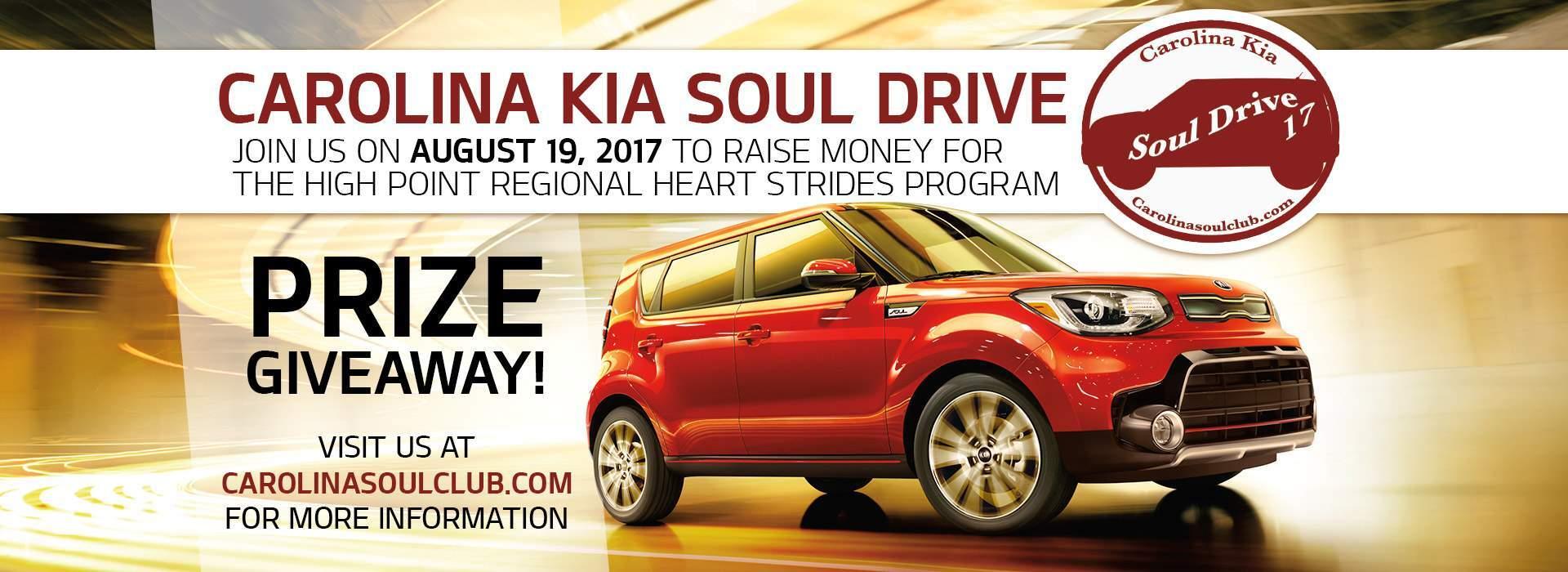 Kia Dealership High Point Nc Used Cars Carolina Kia Of