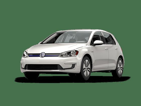 2016 Volkswagen e-Golf 4dr HB SE