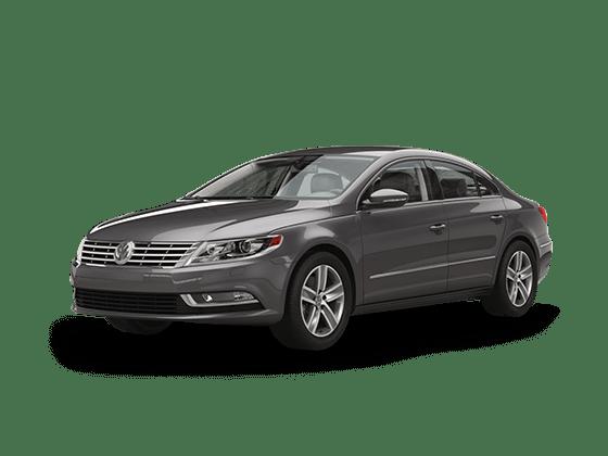 2017 Volkswagen CC 2.0T Sport DSG PZEV