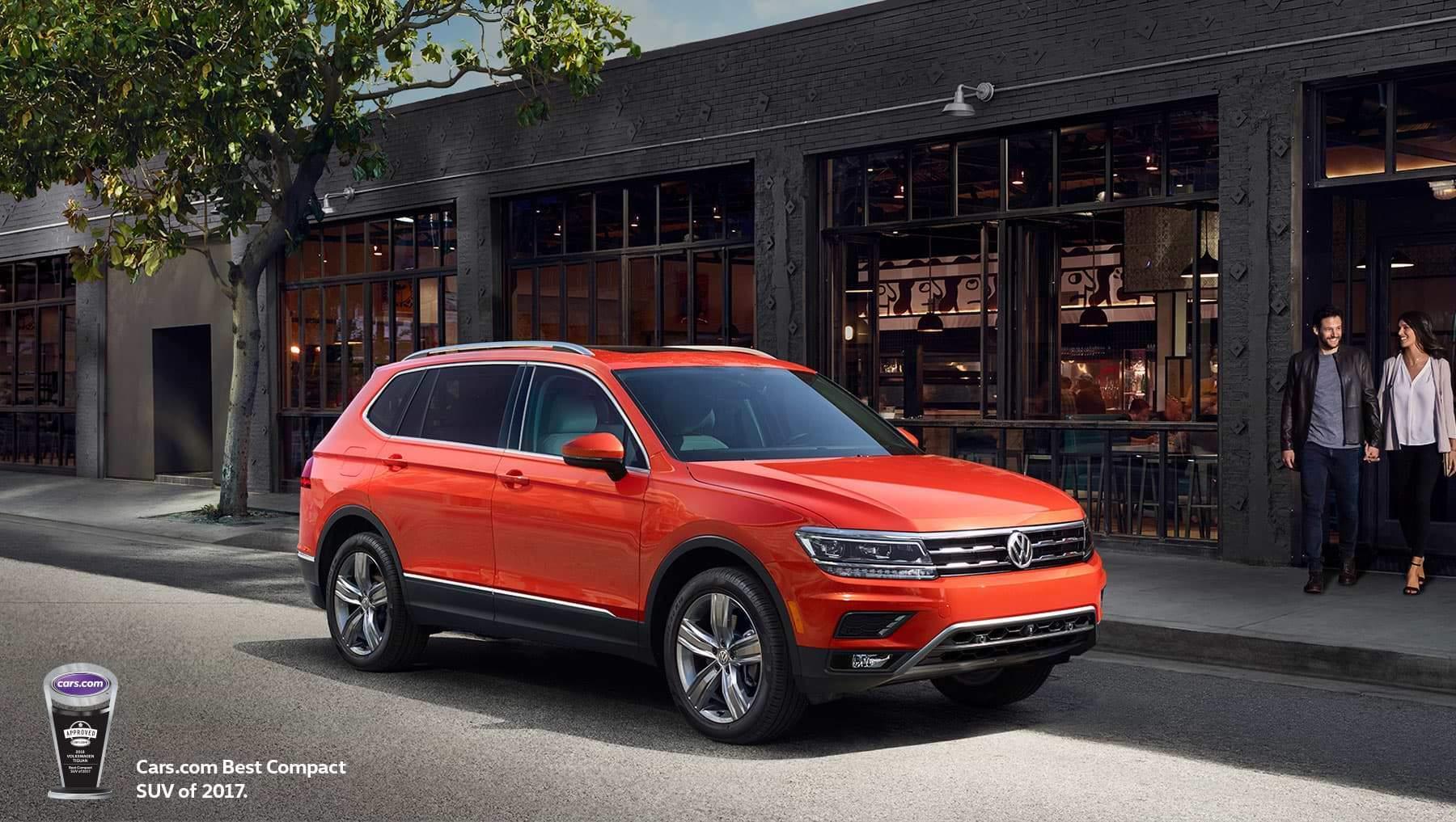 Gene Langan Volkswagen | VW Dealership in Glastonbury, CT