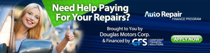 Need help paying for your repairs?