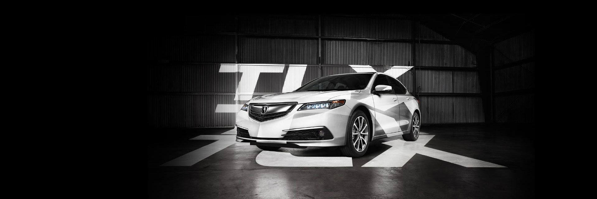 Acura TLX in Woodbridge, VA