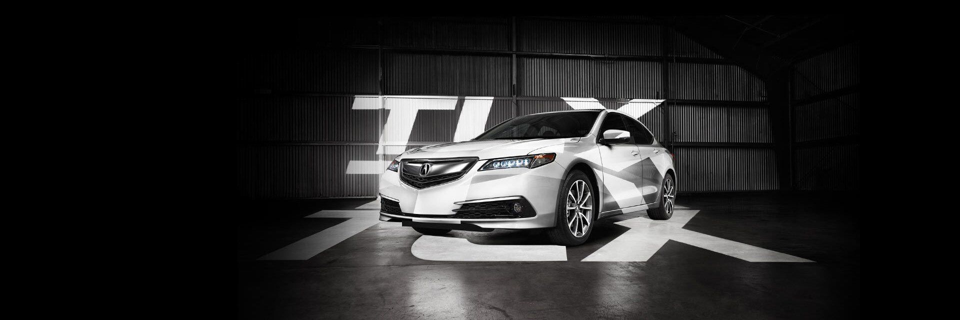 Acura TLX in Falls Church, VA