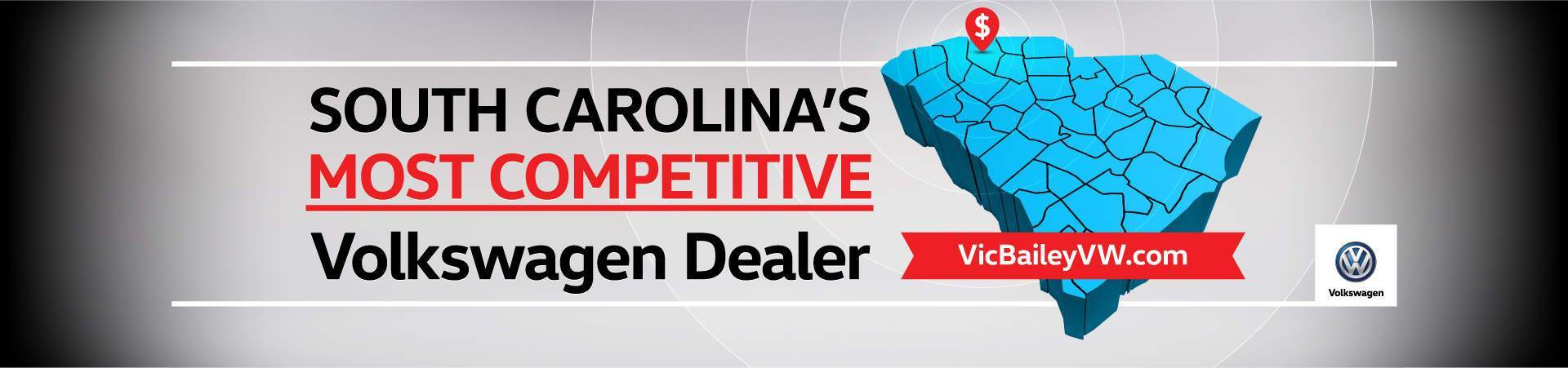 Most Competitive Dealer