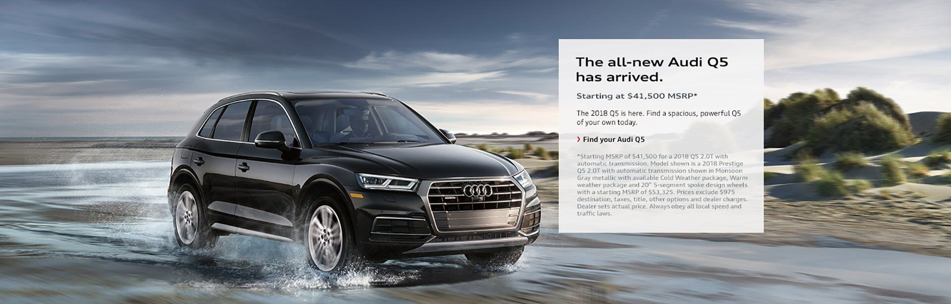 Audi Dealership Seaside Ca Used Cars Audi Monterey Peninsula