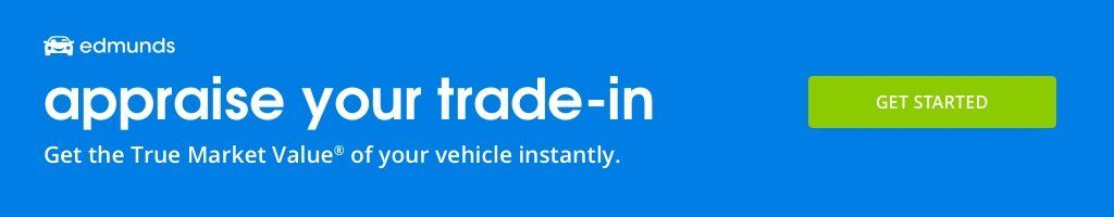 Edmunds Trade-in Tool