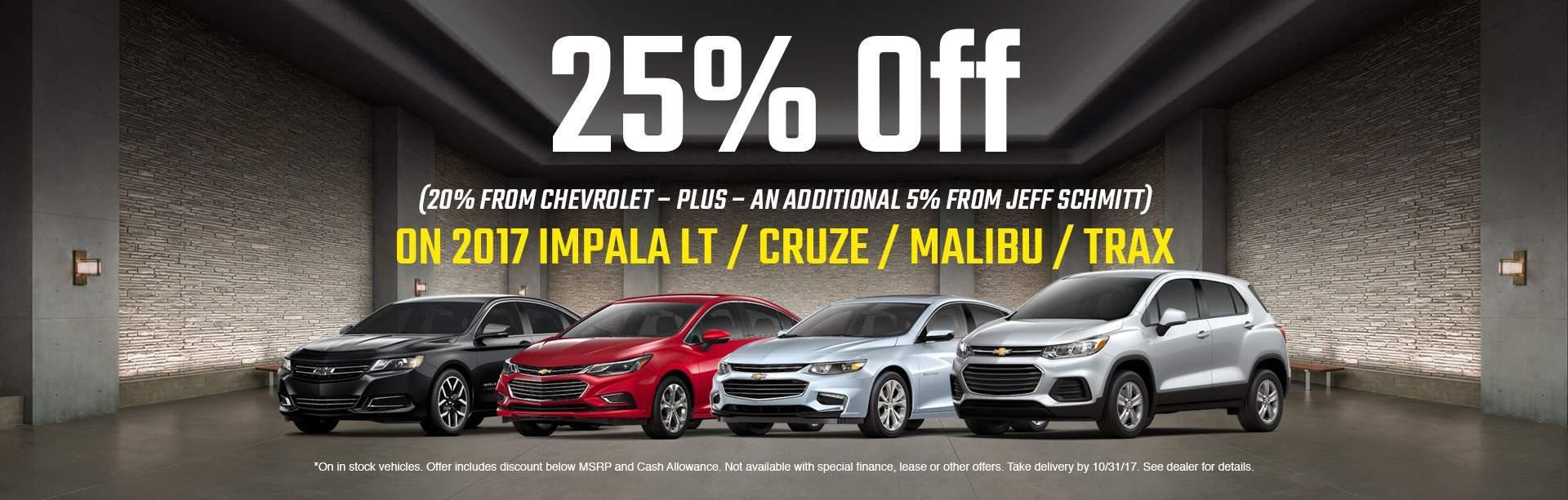 Chevrolet dealership dayton oh used cars jeff schmitt chevy east