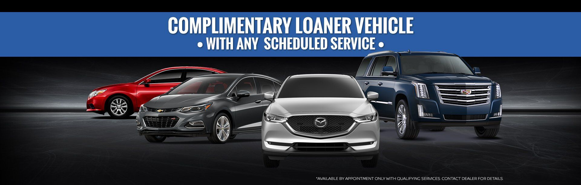 Chevrolet, Mazda, Nissan, Dayton OH | Cadillac Mitsubishi ...