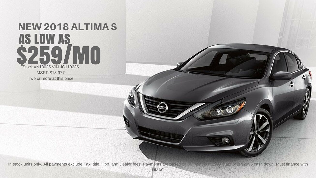 Altima Payments