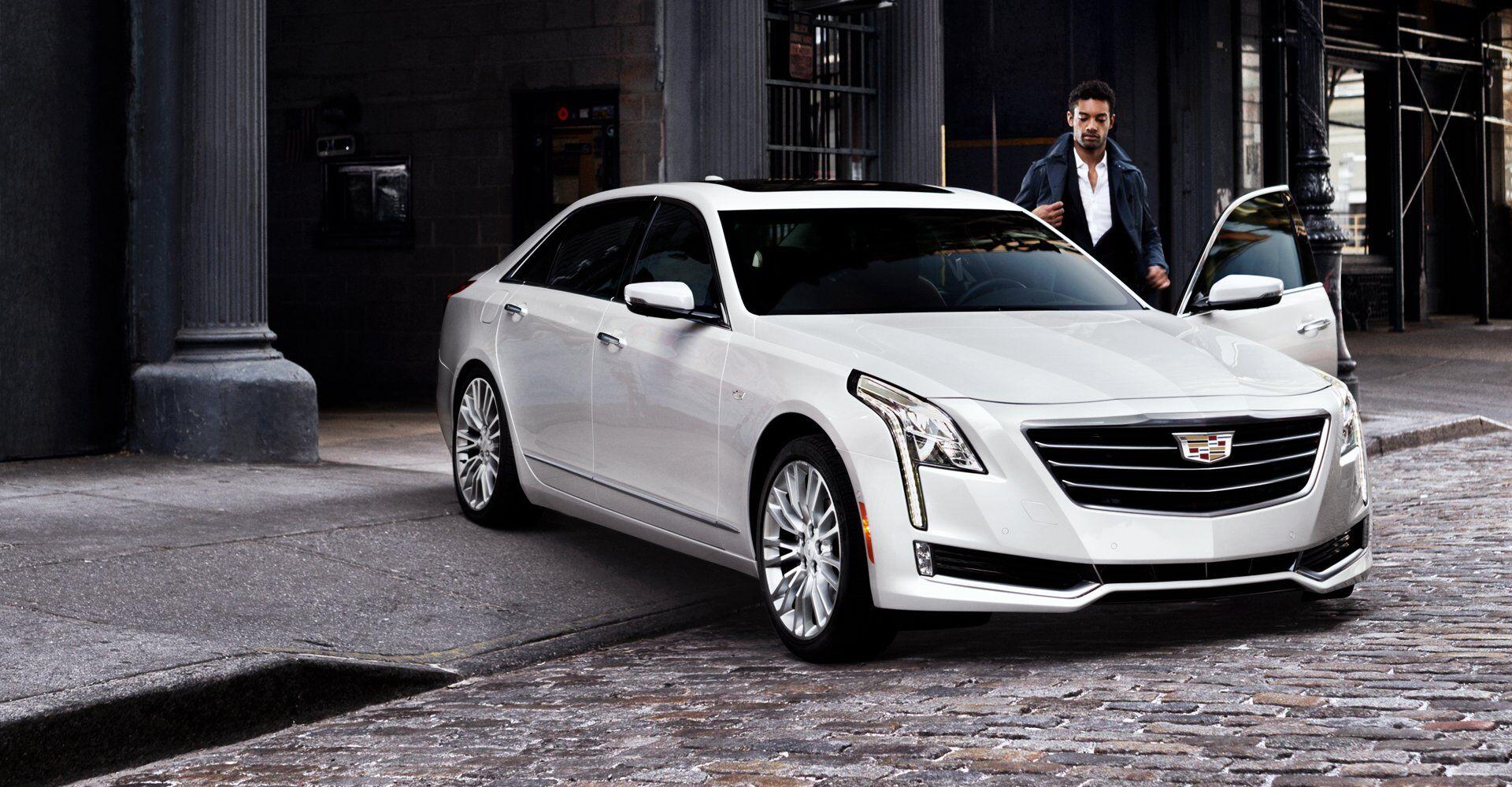 Baker motor company charleston sc for Cadillac motor car company