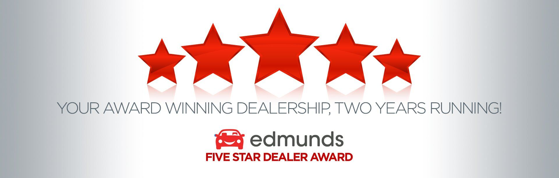 Edmunds 5 Star Review
