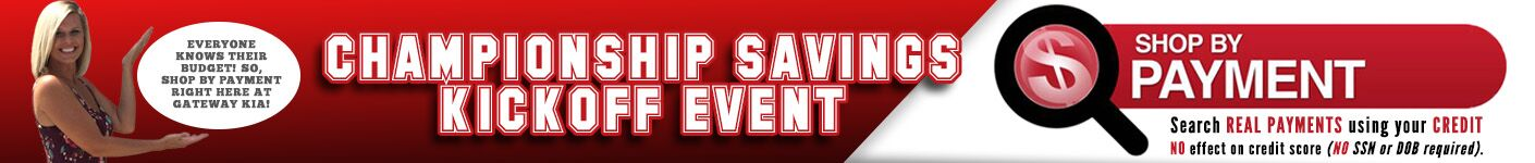 Superhero Savings Event - Shop By Payment